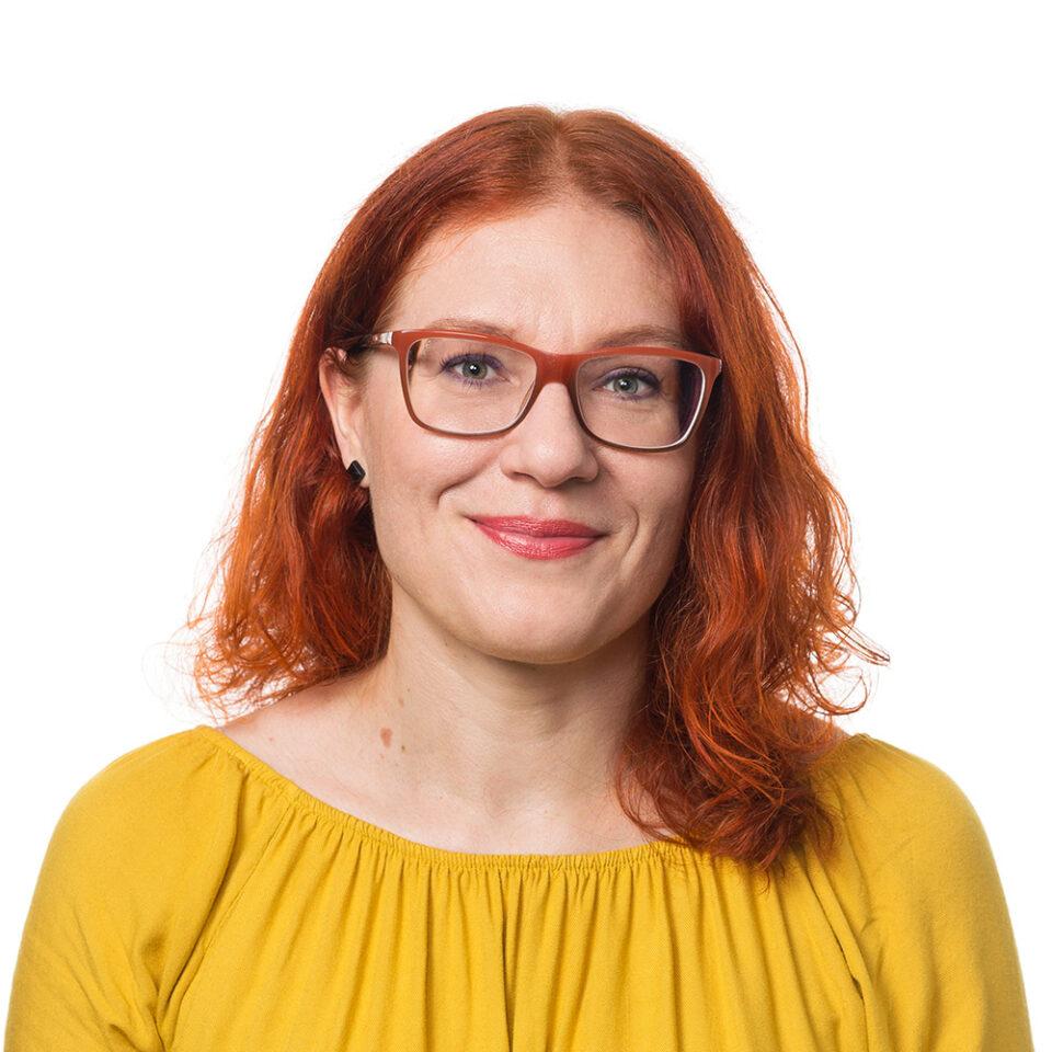 Annika Rönni-Sällinen