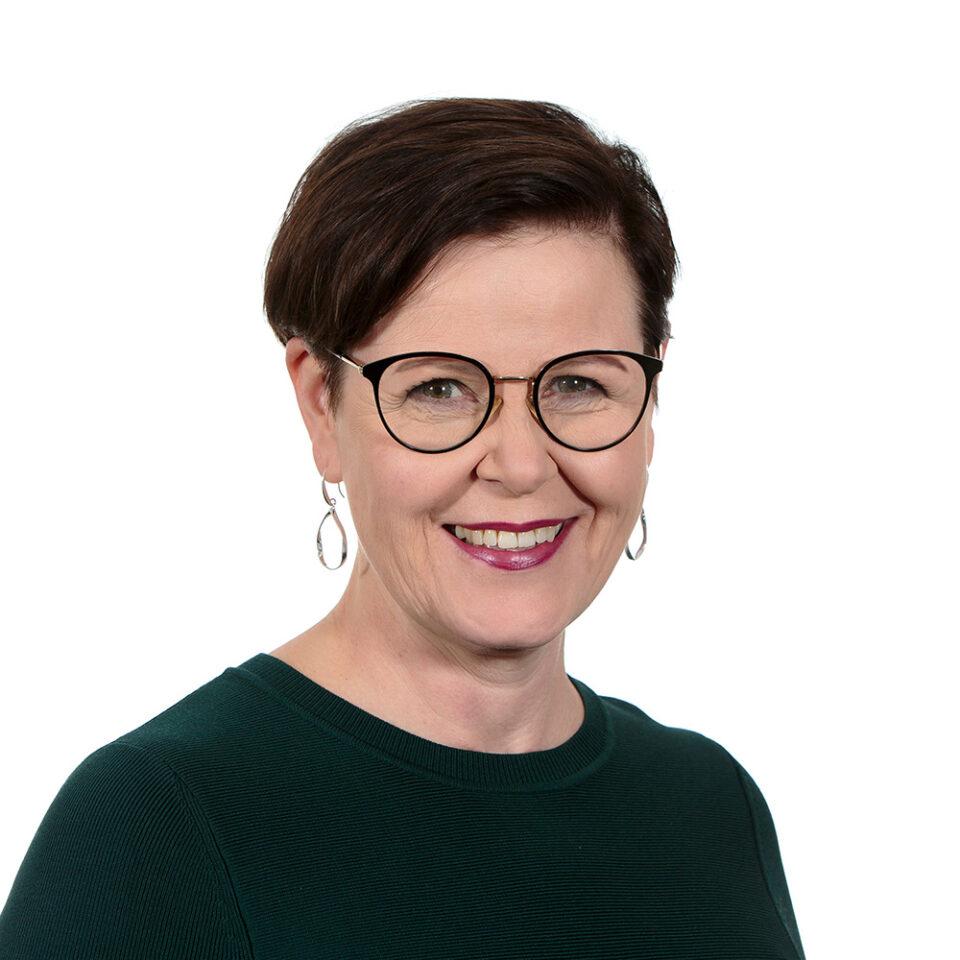 Katja Syvärinen