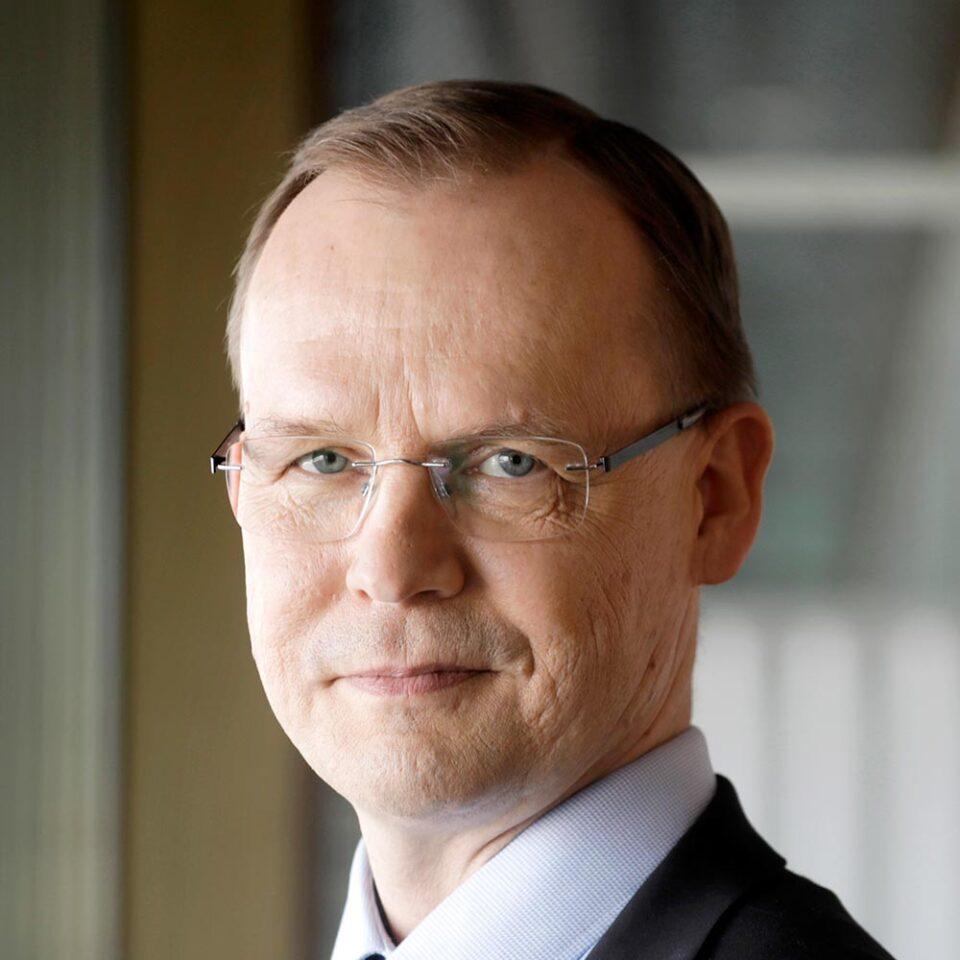 Jarkko Ruohoniemi
